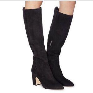 SAM EDELMAN Hai Knee High Boot size 7